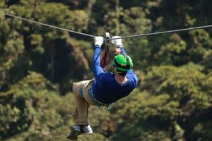 Puerto Vallarta Zip Line Tours in the Sierra Madre Mountains